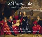 Marais 1689 de Paolo Pandolfo