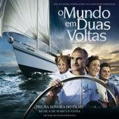 O Mundo em Duas Voltas (Original Motion Picture Soundtrack) de Marcus Viana