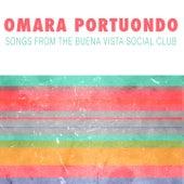 Songs from The Buena Vista Social Club de Omara Portuondo