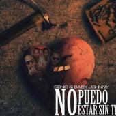No Puedo Estar Sin Ti (feat. Nan2 El Maestro de las Melodias) de Genio
