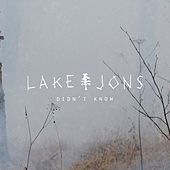 Didn't Know by Lake Jons