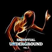 Essential Underground, Vol. 2 de Various Artists