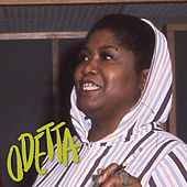 What Mounth Was Jesus Born (Live) de Odetta