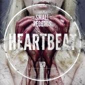 Heartbeat (EP) de WD