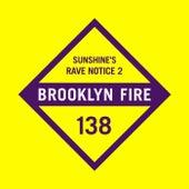 Sunshine's Rave Notice 2 von Various Artists