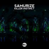 Killer Instinct von Samurize