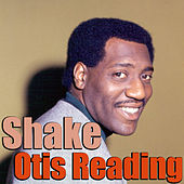 Shake de Otis Redding