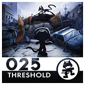 Monstercat 025 - Threshold by Various Artists