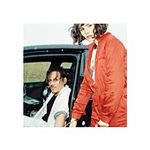 Shake Shook Shaken B-Sides – EP de The Dø
