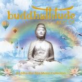 Buddhatitude Best Of : Buddha-Bar Spa Music Collection de Various Artists
