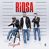Tranquille by Ridsa