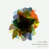 Un Millón de Veces - Single de Fede Cabral