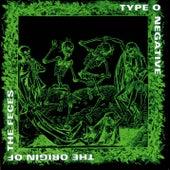 Origin Of The Feces de Type O Negative