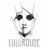 The Song Is in the Drum by Lulu Rouge