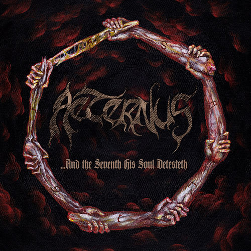 ...And the Seventh His Soul Detesteth by Aeternus