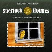 Die alten Fälle (Reloaded) - Fall 25: Das gelbe Gesicht von Sherlock Holmes