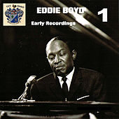 Early Recordings Vol. 1 de Eddie Boyd