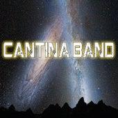 Cantina Band by Masterx