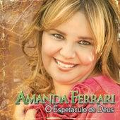 O Espetáculo de Deus de Amanda Ferrari