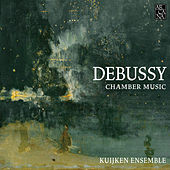 Debussy: Chamber Music de Various Artists
