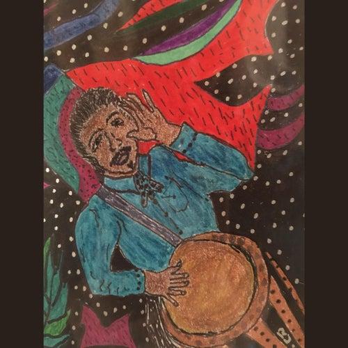 Cumbia La Migra by Louie Cruz Beltran