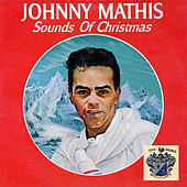 Sounds of Christmas by Johnny Mathis