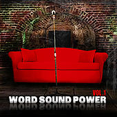 Word Sound Power vol 1 de Various Artists