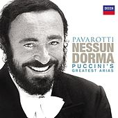 Nessun Dorma - Puccini's Greatest Arias by Various Artists