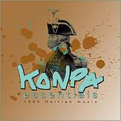 100  Haitian Music : Konpa Essentials by Various Artists