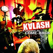 A l'aurore du come-back de Kalash