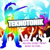 Teknotonik vol.1 by Various Artists