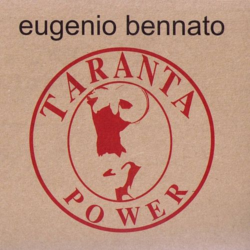Taranta Collection de Eugenio Bennato