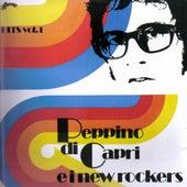 E i New Rockers - Hits Vol.1 by Peppino Di Capri