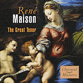 The Great Tenor by Various Artists