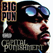 Capital Punishment (Explicit Version) by Big Pun