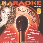 Karaoké vol.5 chantez Alabina by Alabina