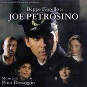 Joe Petrosino by Pino Donaggio