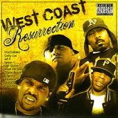West Coast Resurrection de Various Artists