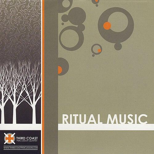 Ritual Music by Third Coast Percussion