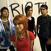 My Hero by Paramore