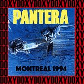 Metropolis, Montreal, Canada, April 10th, 1994 (Doxy Collection, Remastered, Live on Fm Broadcasting) by Pantera