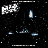Star Wars Episode V: The Empire Strikes Back (Original Motion Picture Soundtrack) by London Symphony Orchestra