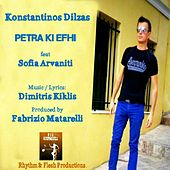 Petra Ki Efhi (feat. Sofia Arvaniti) by Konstantinos Dilzas