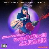 Koneecheewa!!! de NUMP