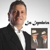 Partida Sin Regreso by Los Legendarios