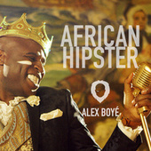 African Hipster by Alex Boye