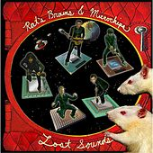 Rats Brains & Microchips by Lost Sounds