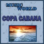 Music World, Copacabana by Various Artists