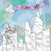 Jam Art de Pajama Party