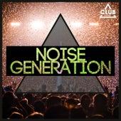 Noise Generation von Various Artists